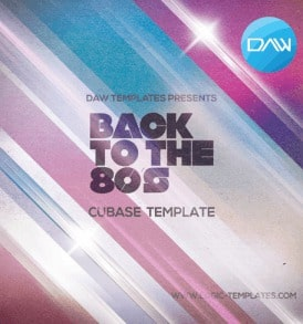 Back-to-the-80s-Cubase-Template