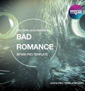 Bad-Romance-Bitwig-Pro-Template