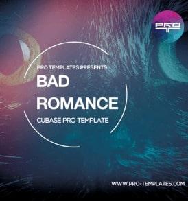 Bad-Romance-Cubase-Pro-Template