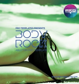 Body-ROCK-Ableton-Pro-template