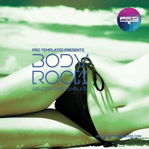 Body-ROCK-Ableton-Pro-template