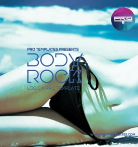 Body-ROCK-Logic-X-Pro-template