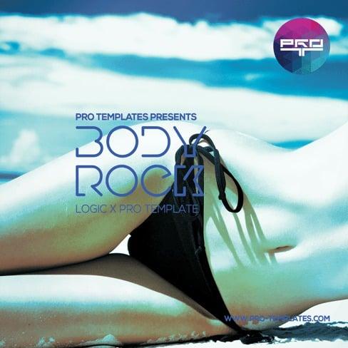 Body-ROCK-Logic-X-Pro-template