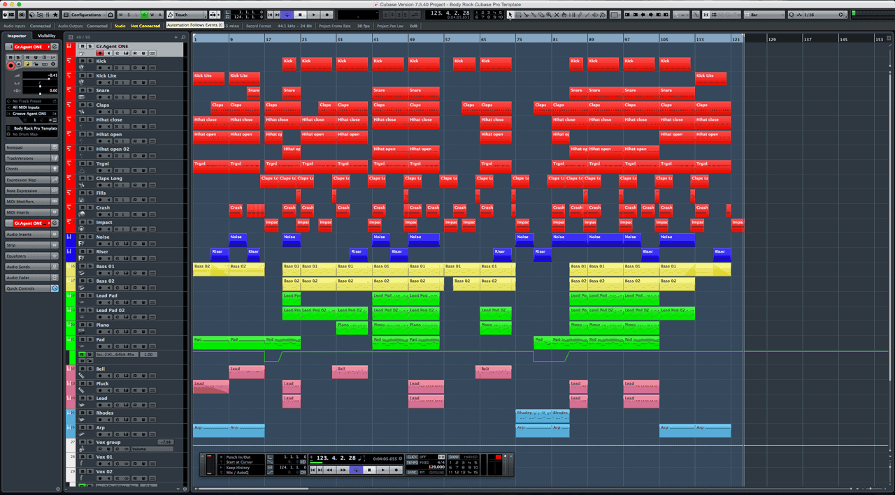 Body-Rock-Cubase-Pro-Template-1