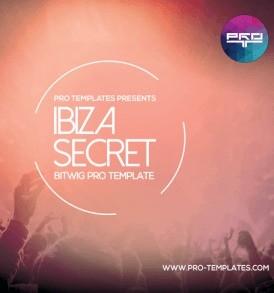 Ibiza-Secret-Bitwig-Pro-Template
