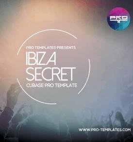 Ibiza-Secret-Cubase-Pro-Template