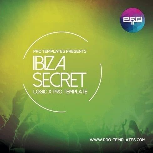 Ibiza-Secret-Logic-X-Pro-Template