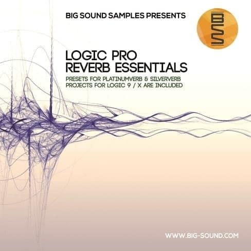 Logic-PRO-Reverb-Essentials
