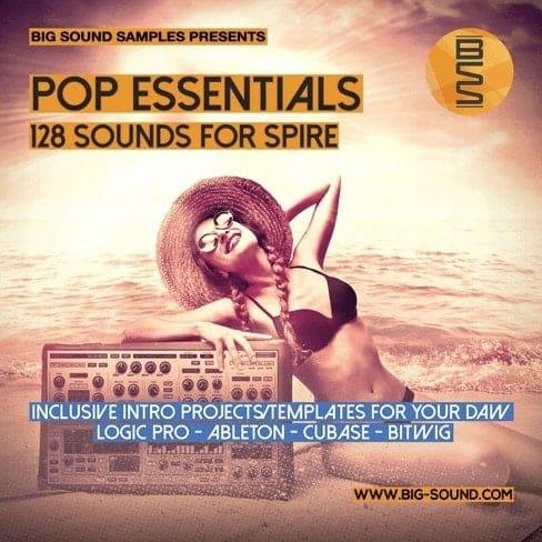 Pop-Essentials-128-Sounds-for-Spire