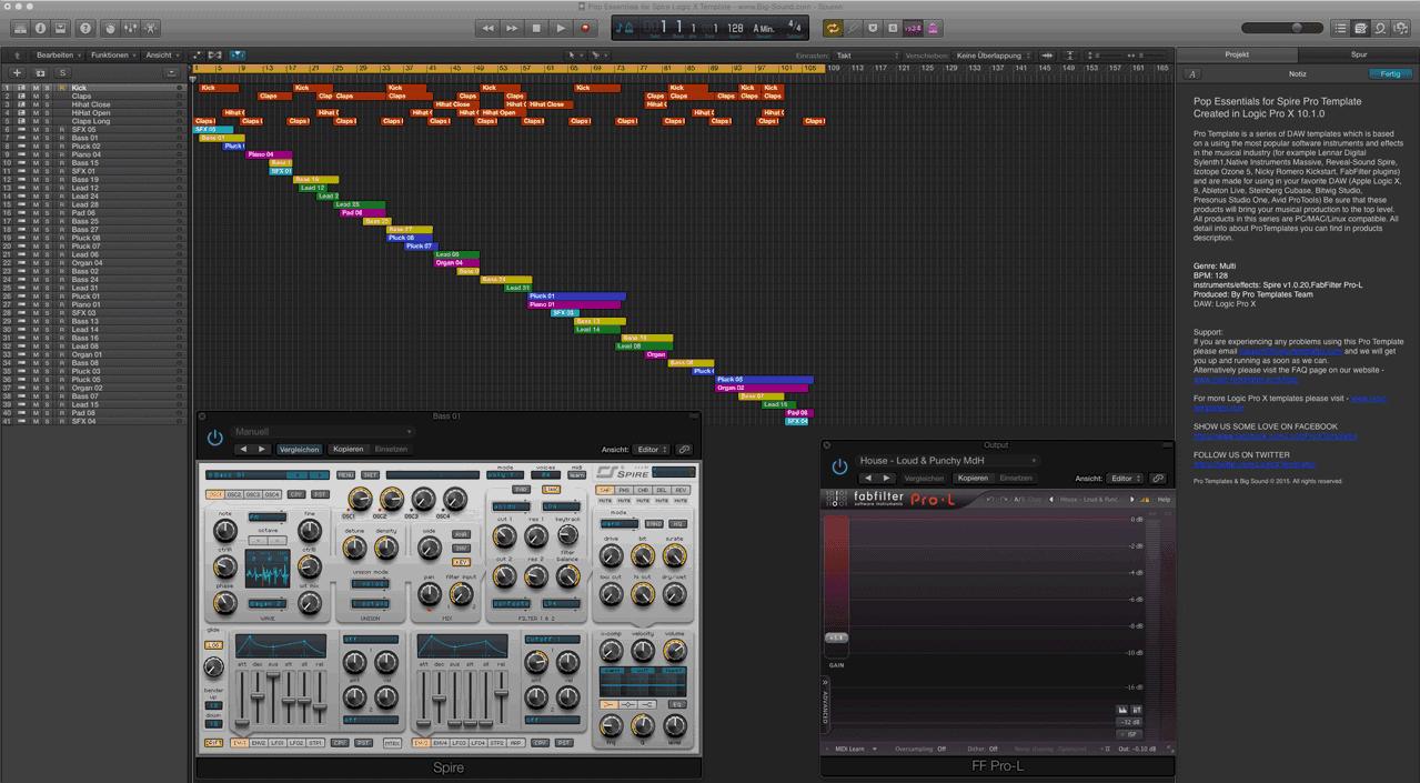 Pop-Essentials-for-Spire-Logic-X-Template