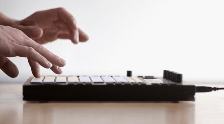 Push-controller