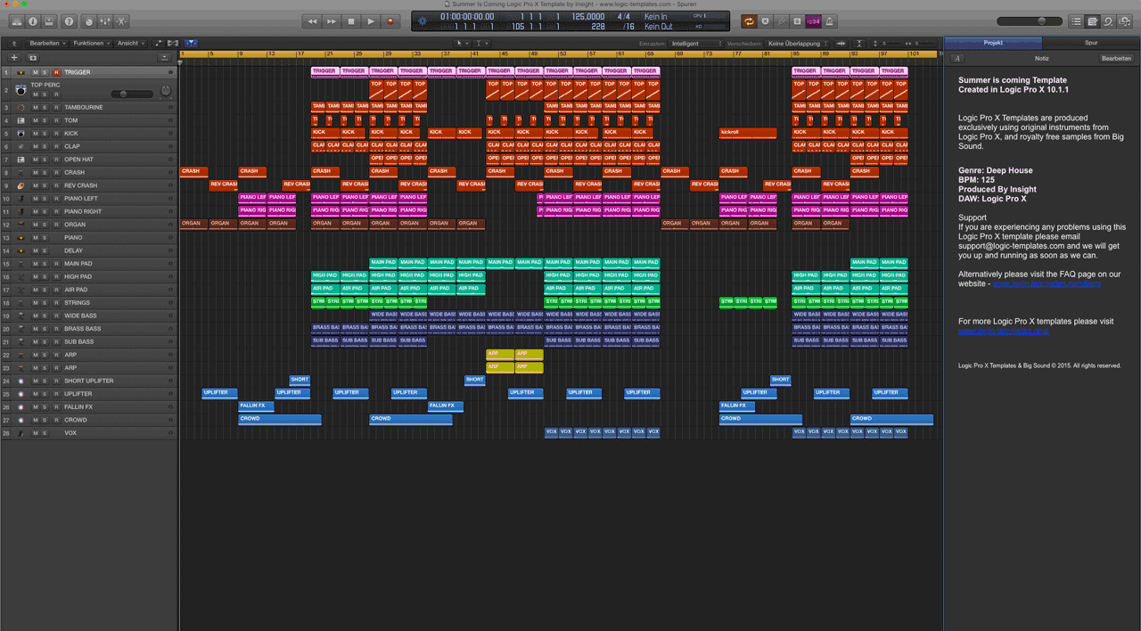Summer-Is-Coming-Logic-X-Template-1
