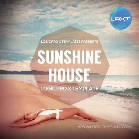Sunshine-House-Logic-X-Template