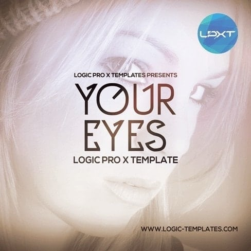Your-Eyes-Logic-X-Template
