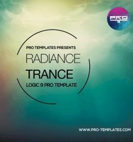 radiance-Logic-9-Pro-Template
