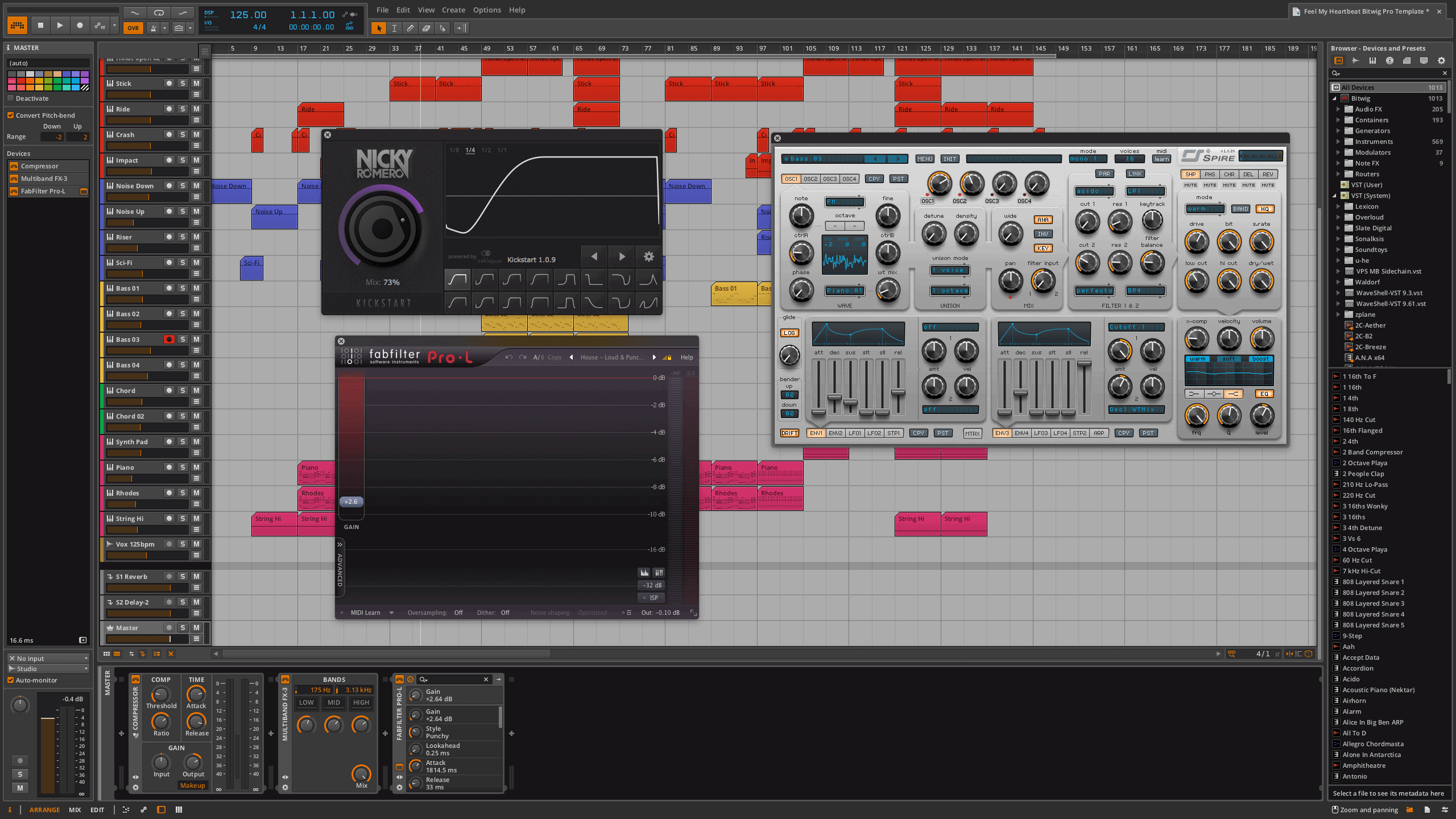 Feel-My-Heartbeat-Bitwig-Pro-Template-2