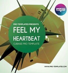 Feel-My-Heartbeat-Cubase-Pro-template