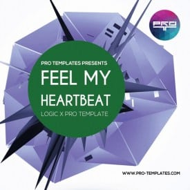 Feel-My-Heartbeat-Logic-X-Pro-template