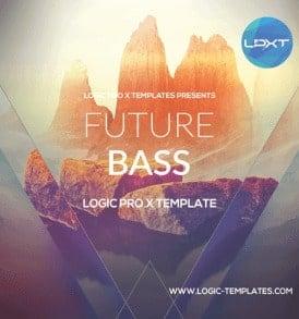 Futur-Bass-Logic-pro-x-Template