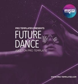 Future-Dance-Ableton-Pro-template