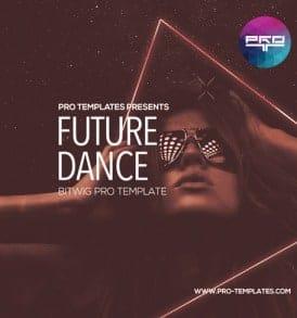 Future-Dance-Bitwig-Pro-template