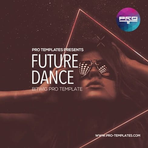 Future-Dance-Bitwig-Pro-template