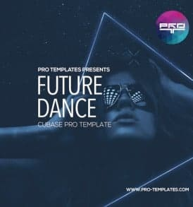 Future-Dance-Cubase-Pro-template