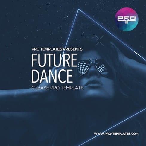 Future-Dance-Cubase-Pro-template