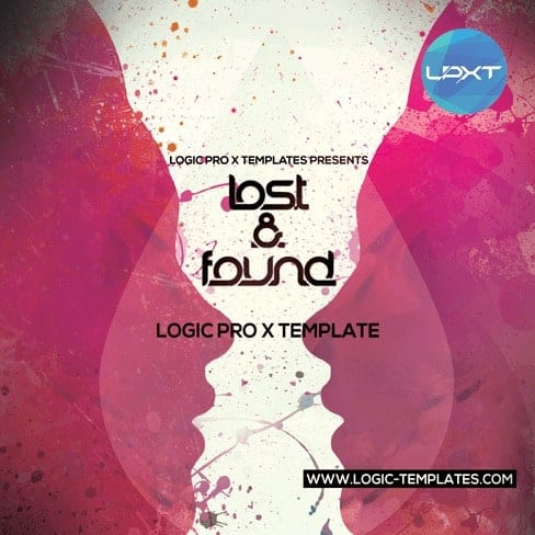 Lost-&-Found-Logic-X-Template