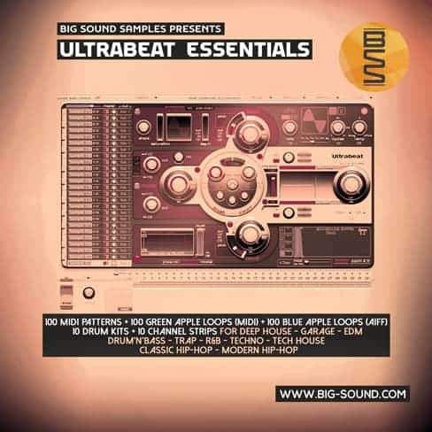 Ultrabeat Essentials