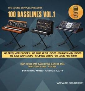 100-Basslines-Vol.1