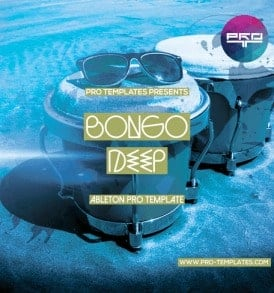 Bongo-Deep-logic-Ableton-Pro-Template