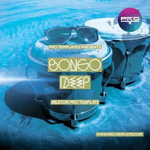 Bongo-Deep-logic-Ableton-Pro-Template