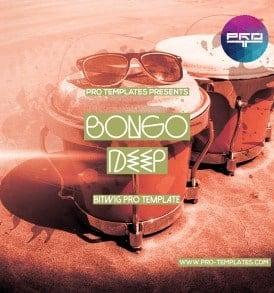 Bongo-Deep-logic-Bitwig-Pro-Template