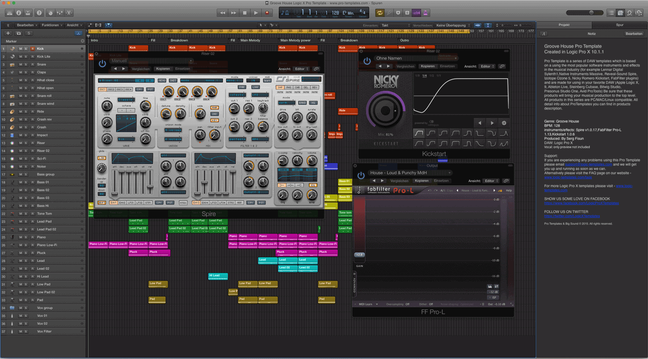 Groove-House-Logic-X-Pro-Template1