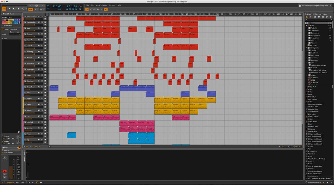 Nu-Disco-Night-Bitwig-Pro-Template1