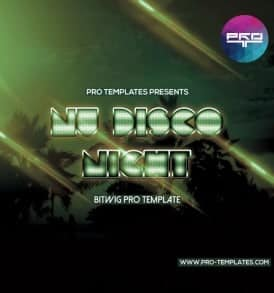 Nu-Disco-Night-Bitwig-Pro-template