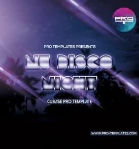 Nu-Disco-Night-Cubase-Pro-template