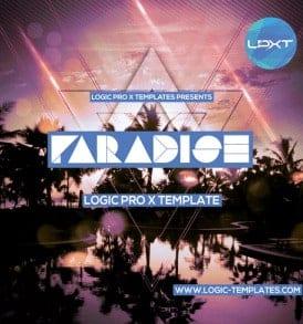 Paradise-Logic-Pro-X-Template