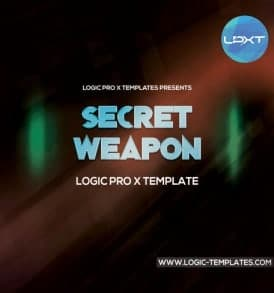 Secret-Weapon-Logic-Pro-X-Template