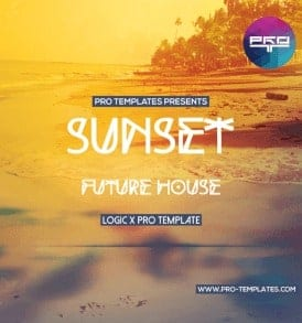 Sunset-logic-x-Pro-template