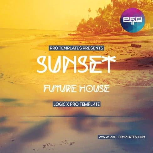 Sunset-logic-x-Pro-template