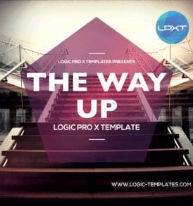the-way-up-Logic-Pro-X-Template