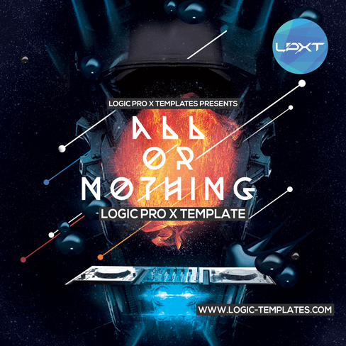 All-Or-Nothing-Logic-Pro-X-Template