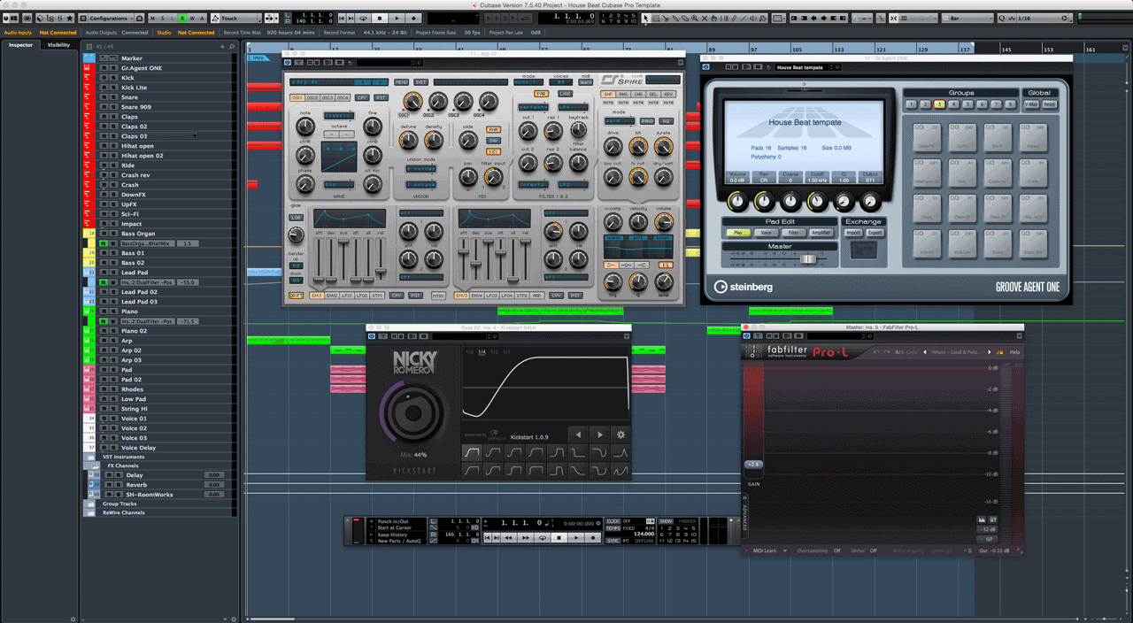 House Vocal Samples Fl Studio