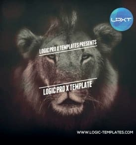 Lion-Logic-X-Template