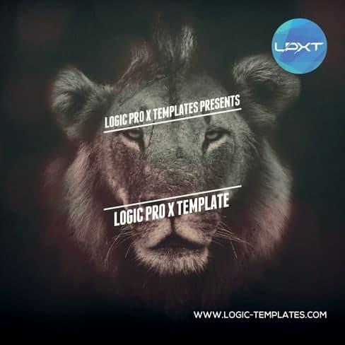 Lion-Logic-X-Template