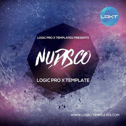 NuDisco-Logic-pro-X-Template