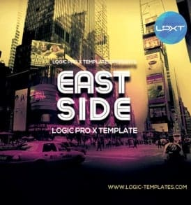East-Side-Logic-X-Template