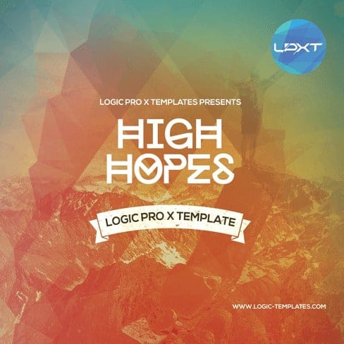 High-Hopes-Logic-X-Template